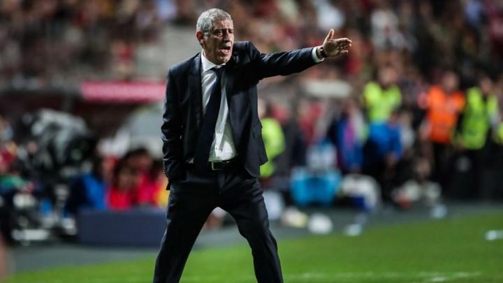 Selekor Portugala: Sudija se izvinio za penal, ali šta sada ja imam od toga?