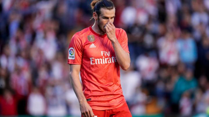 Real pronašao rješenje za Balea: Velšanin ponuđen engleskom klubu