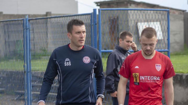 Janković: Uz podršku navijača možemo nadigrati Borac