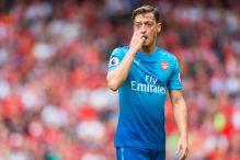 Ozil traži ogromnu platu od Barcelone