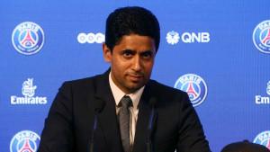Al-Khelaifi: Juventus nam je glavni rival