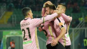 Palermo jesenji prvak Serije B
