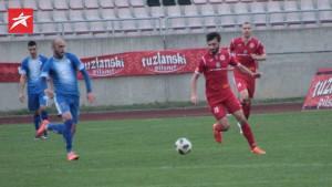 FK Partizan u drugom dijelu slomio otpor FK Mladost Doboj Kakanj
