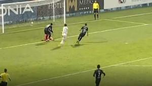 Potop Širokog: Ahmetović zabio za 0:3