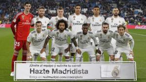 Nevjerovatan sastav Kraljeva: Ovi fudbaleri su prekriženi u Real Madridu!