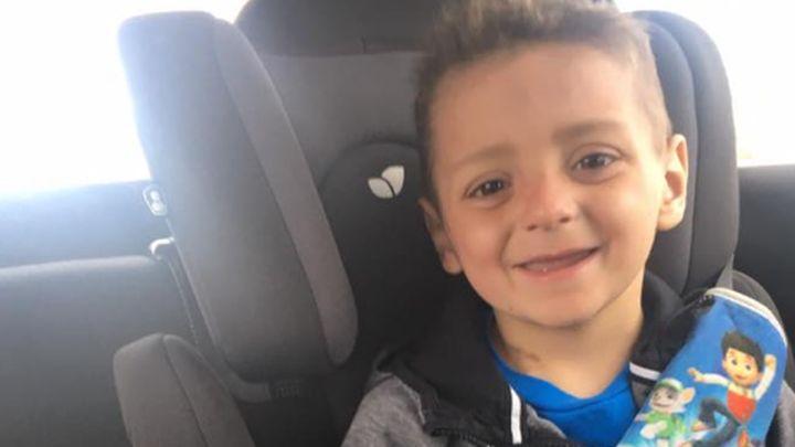 Srceparajuća poruka majke malog Bradleyja: Moja beba nestaje
