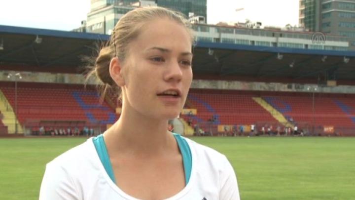 Stanivuković: Želja mi je Olimpijada