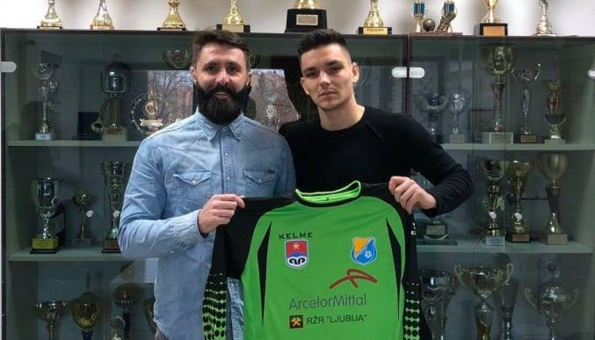 Topolović u novom klubu: Imamo odličnu ekipu, ali moramo to potvrditi na terenu
