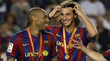 Henry: Drago mi je što ćemo vidjeti Ibrahimovića u Engleskoj