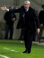 FIFA suspendovala izraelskog selektora