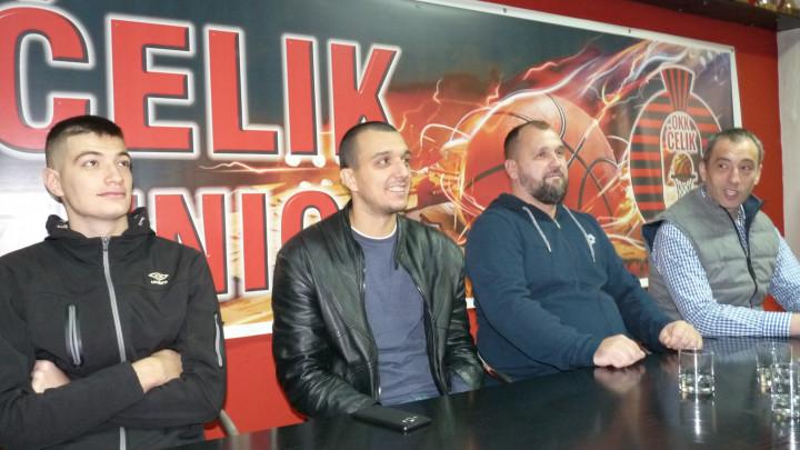 OKK Čelik protiv KK Turbina želi prvu domaću pobjedu u sezoni