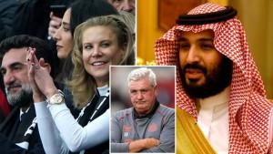 Zna se koga saudijski princ želi za trenera Newcastlea, ali im je to sada nemoguća misija