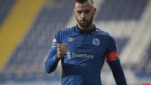 U FK Željezničar za Sulejmana Krpića nije stigla službena ponuda