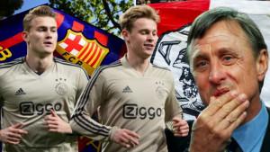 Barcelona i Ajax dogovorili saradnju klubova koja će sve promijeniti