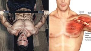 Četiri najveće greške u treningu prsa i savjeti kako ih ispraviti