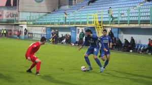 NK Široki Brijeg ubjedljiv protiv FK Zvijezda 09