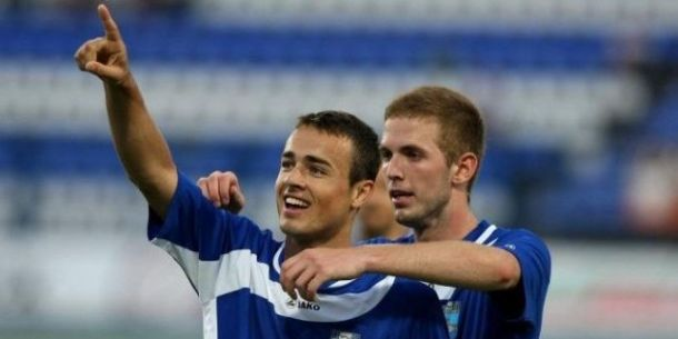 Trener Betisa oduševljen igrom Zorana Kvržića