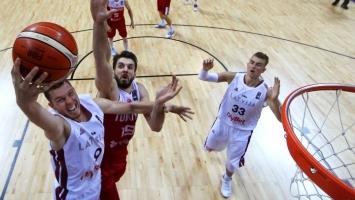 Turska je pokušavala, ali Latvija na kraju sigurna
