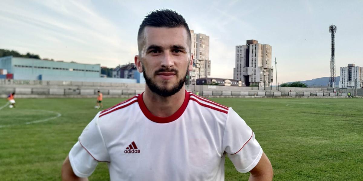 Selmir Mahmutović: Niko ne može tako lako odnijeti tri boda iz Kaknja