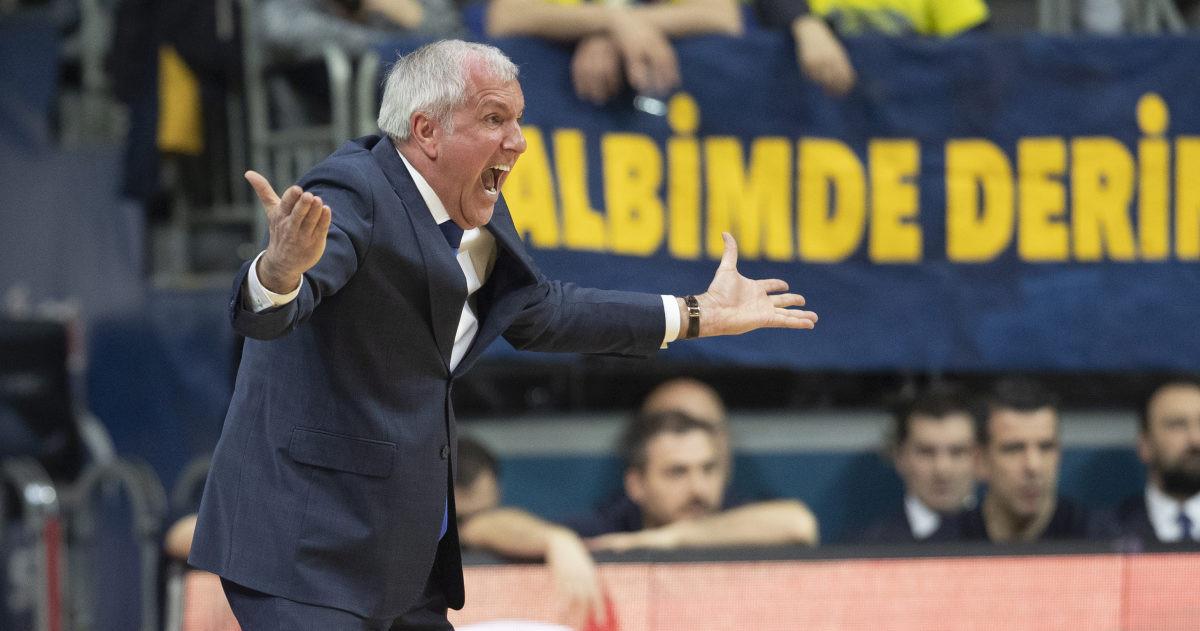 Stvara se nova dinastija u evropskoj košarci: Željko Obradović odabrao novi klub?