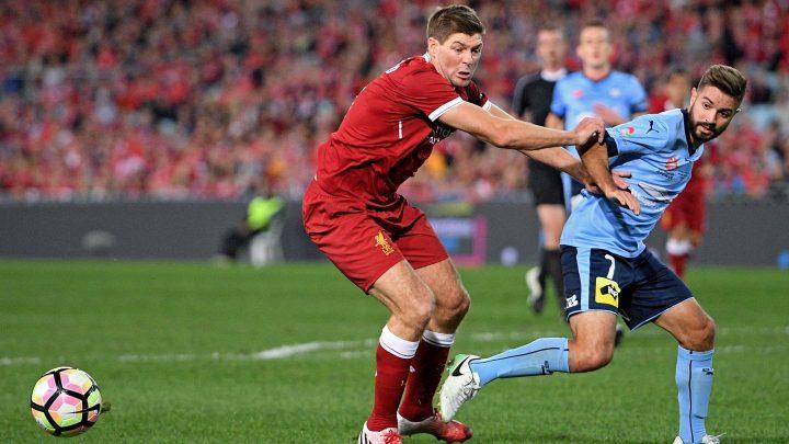 Gerrard: Barcelona stavlja Coutinha pod pritisak