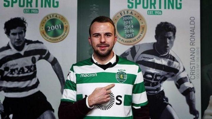Iz Rijeke u Sporting, odštetna klauzula vrtoglavih 60 milion eura