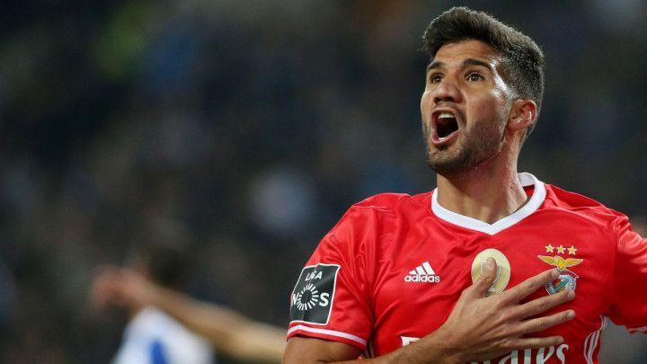 Lisandro Lopez novi fudbaler Intera