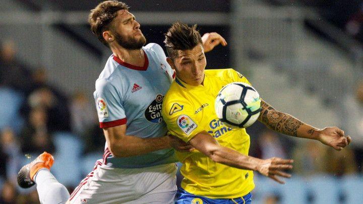 Celta preokretom do pobjede protiv Las Palmasa
