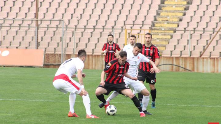 Nemanja Anđušić sutra potpisuje dvogodišnji ugovor s Mladosti