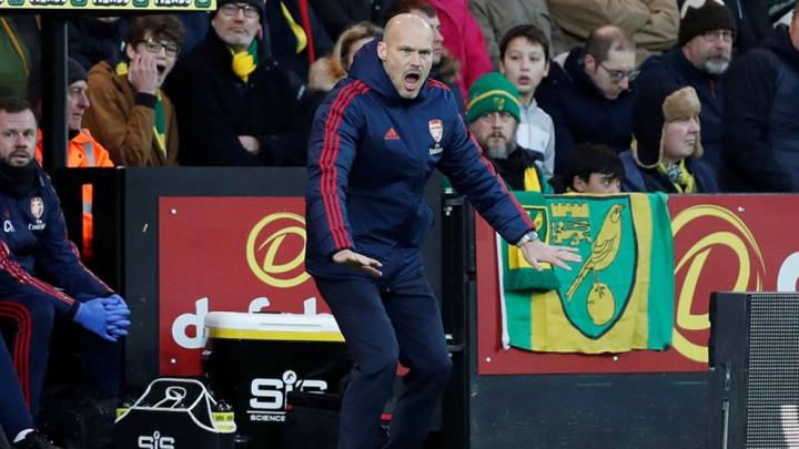 Nakon što Arteta preuzme Arsenal, Freddie Ljungberg postaje novi trener Malmoa
