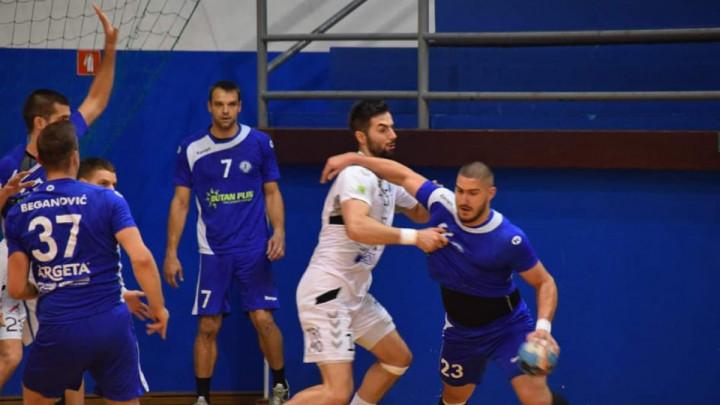 Sjajni Hamidović postigao šest golova u pobjedi Trimo Trebnja protiv Gorenja