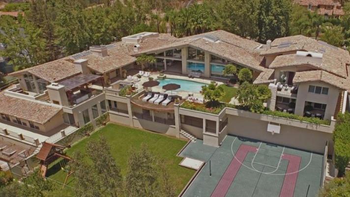 NBA zvijezda prodaje spektakularno imanje, a to znači i njegov odlazak