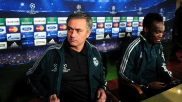 Mourinho bio primoran da tješi Essiena