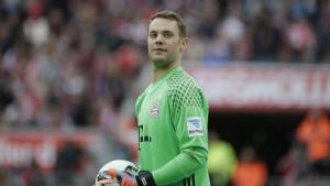 I to se desilo: Manuel Neuer se konačno vratio u ekipu Bayerna!