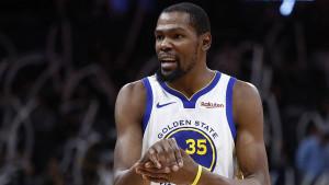 'Ja sam Kevin Durant, svi ste čuli za mene'