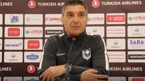 Marinović otkrio zašto nisu igrali Ahmetović, Sušić i Adukor, te u kakvom stanju je Dupovac