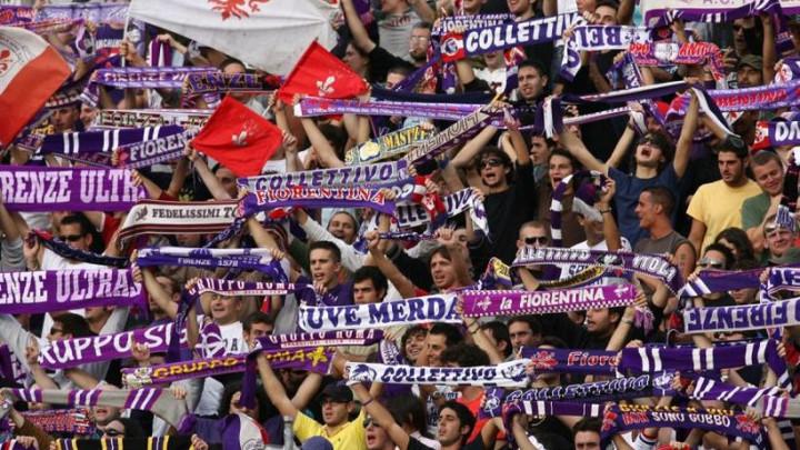 Navijači Fiorentine: Pustite Napoliju!