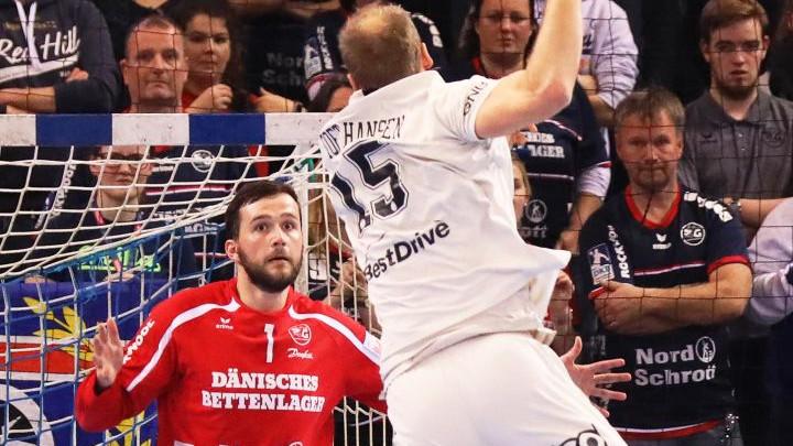 Burić novom pobjedom proslavio poziv u All Star tim Bundeslige