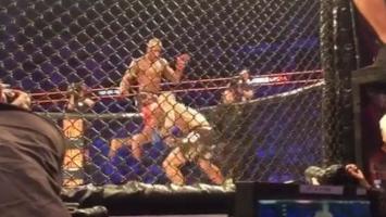 Najbolji nokaut i najgora povreda u historiji MMA