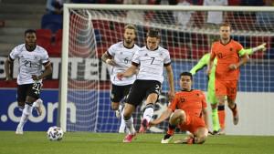 Fenomenalni Nijemci u finalu prvenstva Evrope!