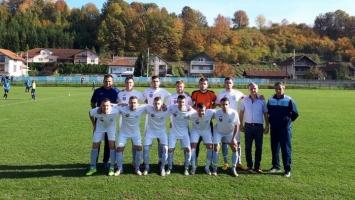 NK Novi Travnik osigurao titulu jesenjeg prvaka