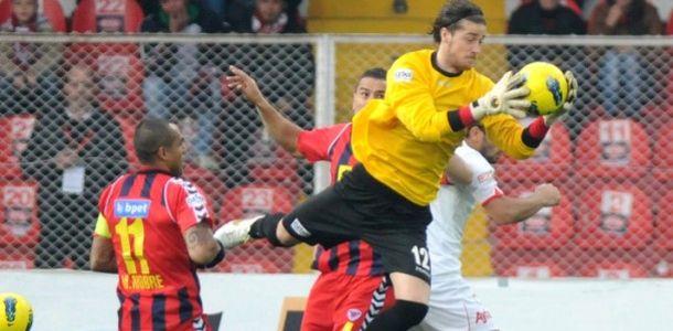 Šehić napušta Mersin, u opciji nekoliko klubova
