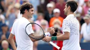 Za historiju tenisa: Đoković i Federer večeras će zajedno nastupiti u doubleu