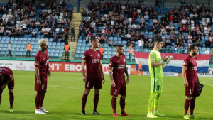 Zbog dešavanja Pecari: FK Sarajevo poslao dopise NFSBiH, FIFA-i, UEFA-i, MUP-u...