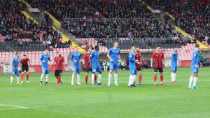 Održani sastanci NFSBiH sa predstavnicima NK Čelik i FK Zvijezda 09