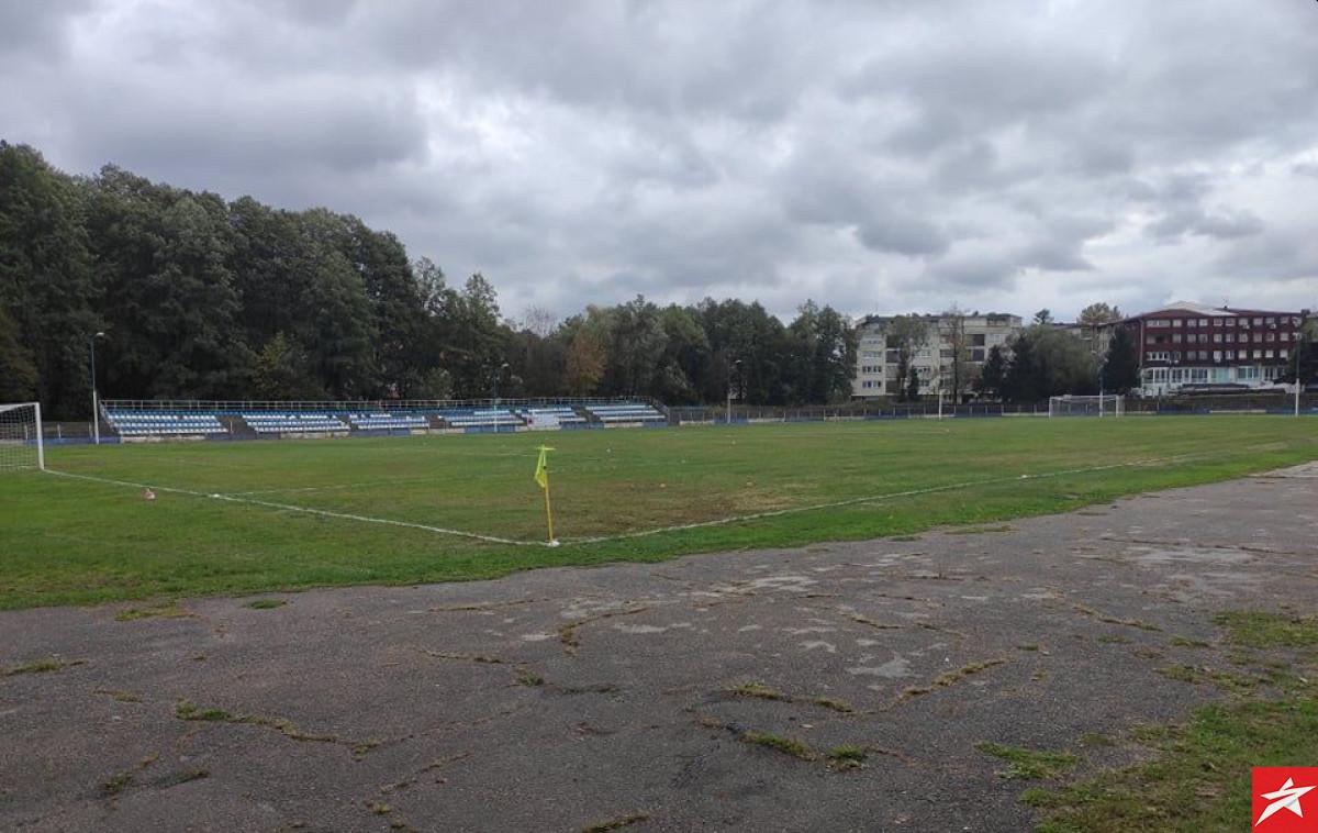 Pogledajte kako izgleda teren u Lukavcu