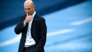 Raul nije jedini kandidat: Florentino Perez zna ko će doći umjesto Zidanea