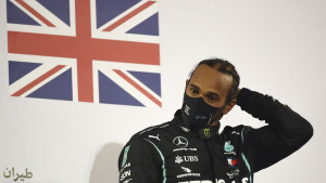 Lewis Hamilton pozitivan na koronavirus