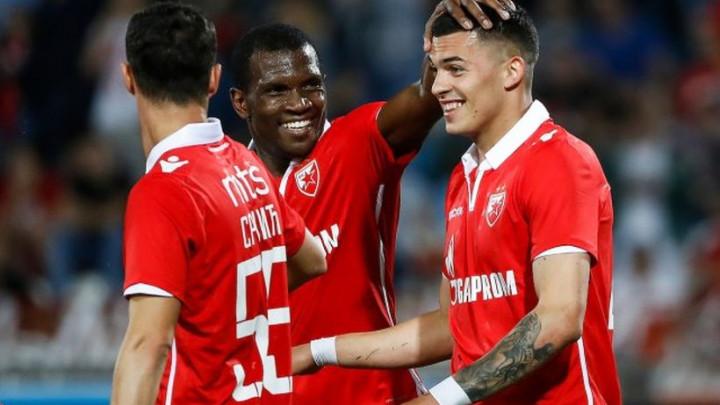 Zvezda i Dinamo već sada imaju zagarantovano bogatstvo