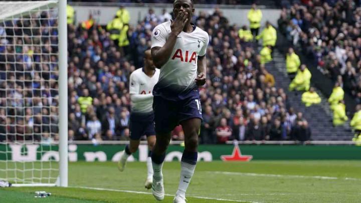 Wanyama odlazi iz Tottenhama, dogovoren transfer